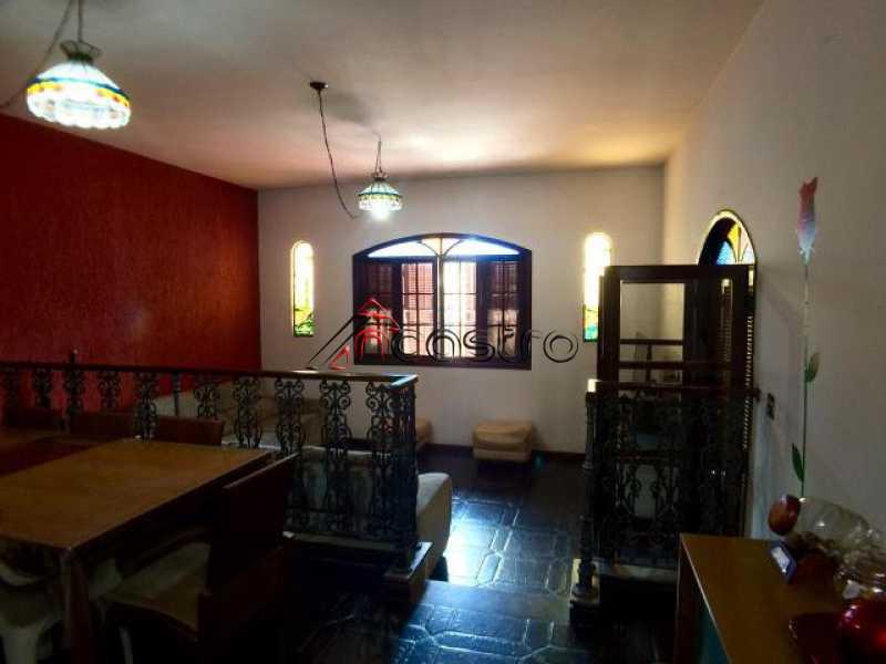 NCastro17. - Casa à venda Rua Firmino Gameleira,Olaria, Rio de Janeiro - R$ 1.200.000 - M2171 - 3