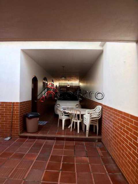 NCastro18. - Casa à venda Rua Firmino Gameleira,Olaria, Rio de Janeiro - R$ 1.200.000 - M2171 - 26