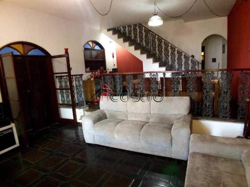 NCastro19. - Casa à venda Rua Firmino Gameleira,Olaria, Rio de Janeiro - R$ 1.200.000 - M2171 - 6