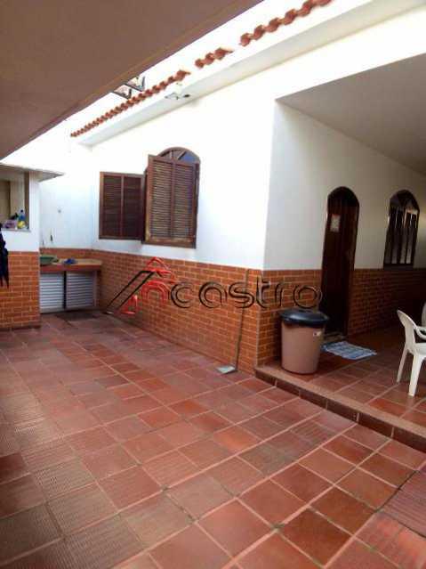 NCastro21. - Casa à venda Rua Firmino Gameleira,Olaria, Rio de Janeiro - R$ 1.200.000 - M2171 - 25