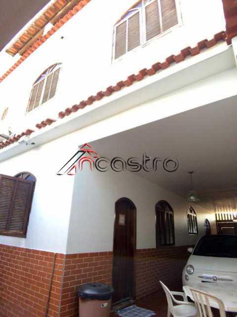 NCastro22. - Casa à venda Rua Firmino Gameleira,Olaria, Rio de Janeiro - R$ 1.200.000 - M2171 - 28