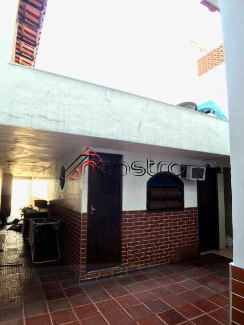 NCastro23. - Casa à venda Rua Firmino Gameleira,Olaria, Rio de Janeiro - R$ 1.200.000 - M2171 - 29