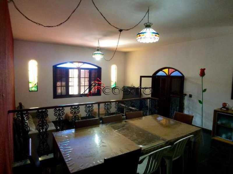 NCastro24. - Casa à venda Rua Firmino Gameleira,Olaria, Rio de Janeiro - R$ 1.200.000 - M2171 - 9
