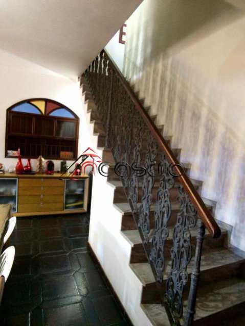 NCastro25. - Casa à venda Rua Firmino Gameleira,Olaria, Rio de Janeiro - R$ 1.200.000 - M2171 - 10