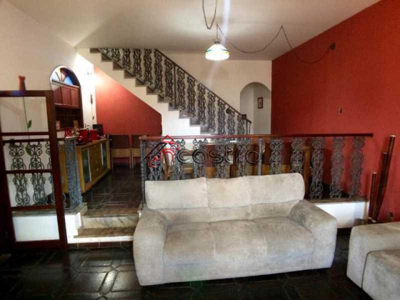 NCastro26. - Casa à venda Rua Firmino Gameleira,Olaria, Rio de Janeiro - R$ 1.200.000 - M2171 - 4
