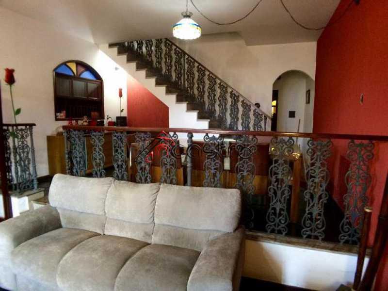 NCastro28. - Casa à venda Rua Firmino Gameleira,Olaria, Rio de Janeiro - R$ 1.200.000 - M2171 - 8