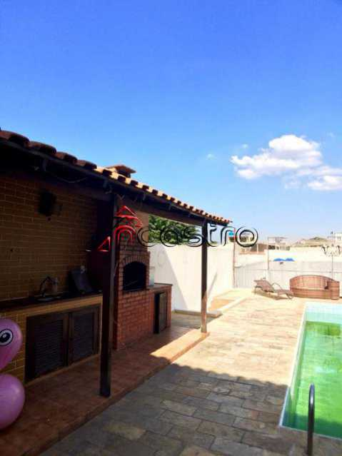 NCastro29. - Casa à venda Rua Firmino Gameleira,Olaria, Rio de Janeiro - R$ 1.200.000 - M2171 - 21