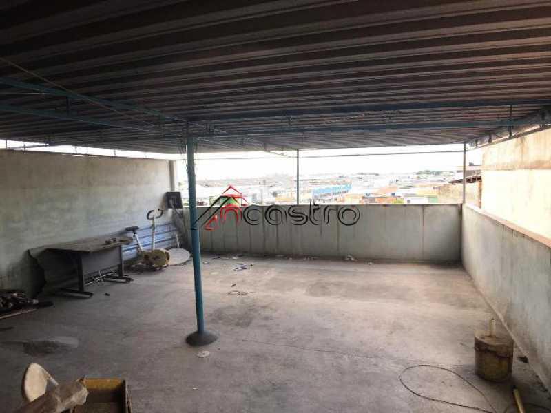 NCastro 2. - Apartamento Rua Soares Tavares,Ramos,Rio de Janeiro,RJ À Venda,2 Quartos,50m² - 2262 - 21
