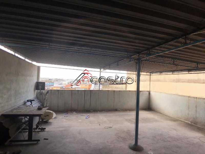 NCastro 4. - Apartamento Rua Soares Tavares,Ramos,Rio de Janeiro,RJ À Venda,2 Quartos,50m² - 2262 - 20