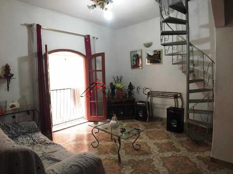 NCastro 6. - Apartamento Rua Soares Tavares,Ramos,Rio de Janeiro,RJ À Venda,2 Quartos,50m² - 2262 - 3