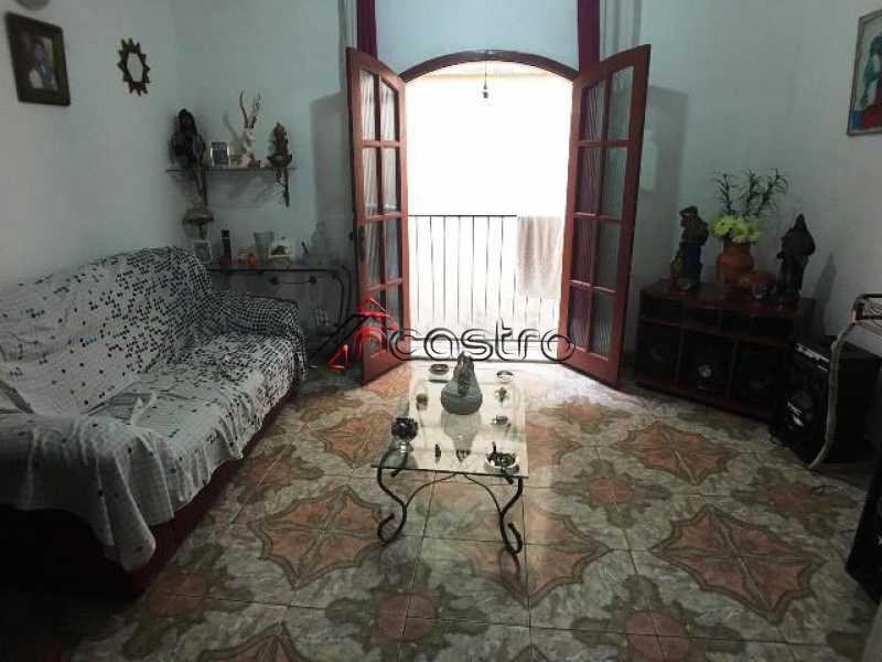 NCastro 9. - Apartamento Rua Soares Tavares,Ramos,Rio de Janeiro,RJ À Venda,2 Quartos,50m² - 2262 - 1