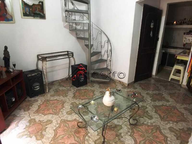 NCastro 11. - Apartamento Rua Soares Tavares,Ramos,Rio de Janeiro,RJ À Venda,2 Quartos,50m² - 2262 - 4
