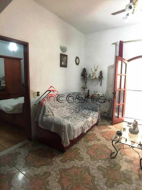 NCastro 12. - Apartamento Rua Soares Tavares,Ramos,Rio de Janeiro,RJ À Venda,2 Quartos,50m² - 2262 - 5