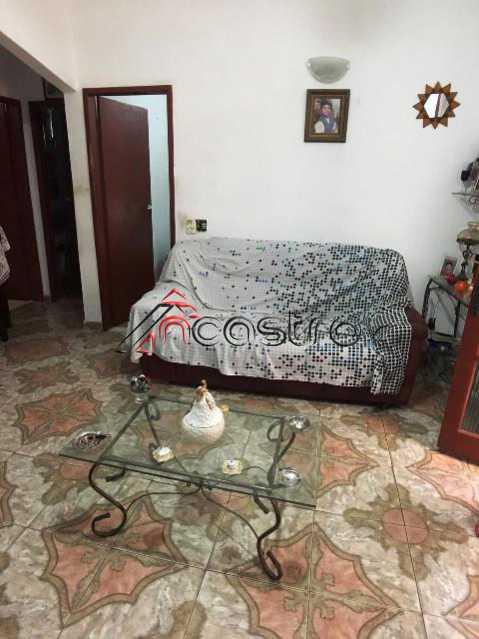 NCastro 13. - Apartamento Rua Soares Tavares,Ramos,Rio de Janeiro,RJ À Venda,2 Quartos,50m² - 2262 - 6