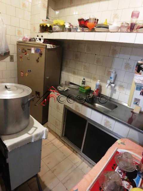 NCastro 14. - Apartamento Rua Soares Tavares,Ramos,Rio de Janeiro,RJ À Venda,2 Quartos,50m² - 2262 - 8
