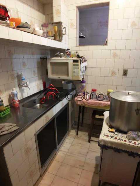 NCastro 16. - Apartamento Rua Soares Tavares,Ramos,Rio de Janeiro,RJ À Venda,2 Quartos,50m² - 2262 - 9