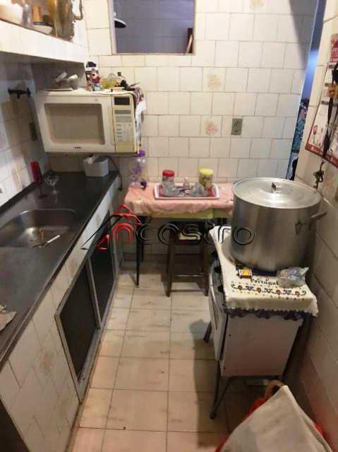 NCastro 18. - Apartamento Rua Soares Tavares,Ramos,Rio de Janeiro,RJ À Venda,2 Quartos,50m² - 2262 - 10