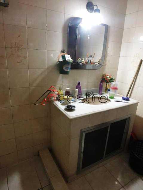 NCastro 19. - Apartamento Rua Soares Tavares,Ramos,Rio de Janeiro,RJ À Venda,2 Quartos,50m² - 2262 - 12