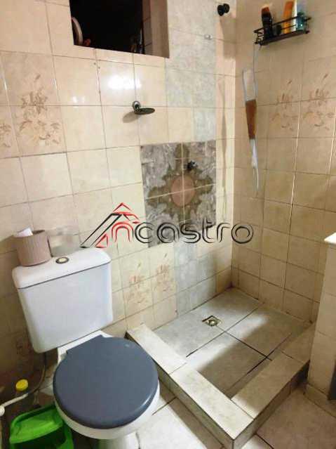NCastro 20. - Apartamento Rua Soares Tavares,Ramos,Rio de Janeiro,RJ À Venda,2 Quartos,50m² - 2262 - 13