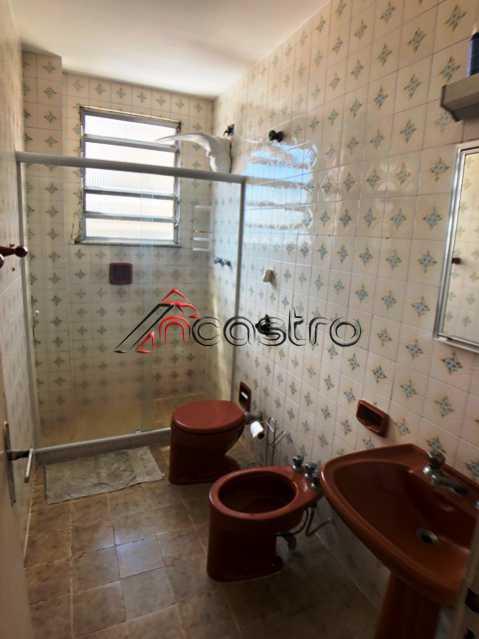 NCastro 1 - Apartamento 3 quartos à venda Penha Circular, Rio de Janeiro - R$ 365.000 - 3057 - 16