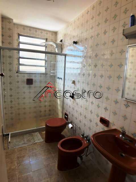 NCastro 2 - Apartamento 3 quartos à venda Penha Circular, Rio de Janeiro - R$ 365.000 - 3057 - 17