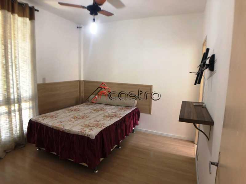 NCastro 4 - Apartamento 3 quartos à venda Penha Circular, Rio de Janeiro - R$ 365.000 - 3057 - 14