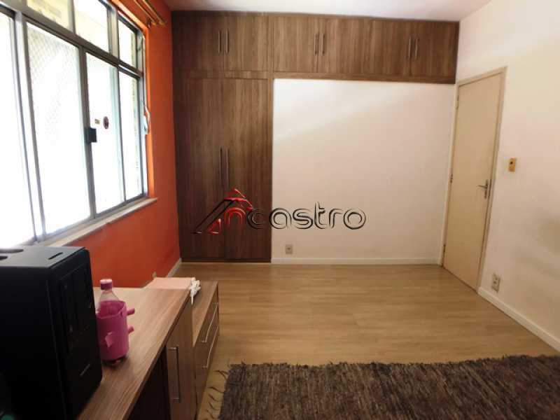 NCastro 7 - Apartamento 3 quartos à venda Penha Circular, Rio de Janeiro - R$ 365.000 - 3057 - 8
