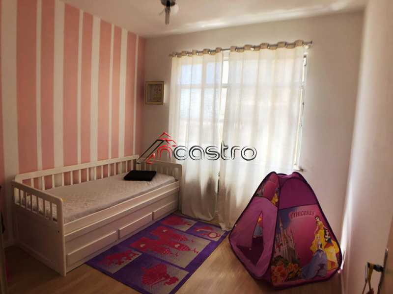 NCastro 8 - Apartamento 3 quartos à venda Penha Circular, Rio de Janeiro - R$ 365.000 - 3057 - 10