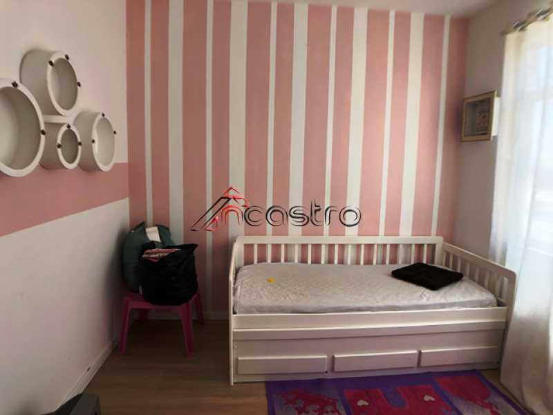 NCastro 9 - Apartamento 3 quartos à venda Penha Circular, Rio de Janeiro - R$ 365.000 - 3057 - 9