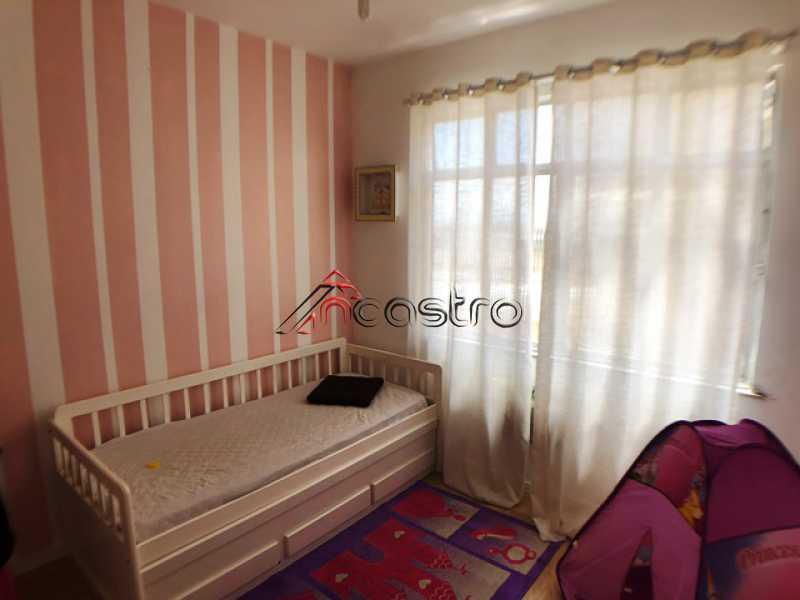 NCastro 10 - Apartamento 3 quartos à venda Penha Circular, Rio de Janeiro - R$ 365.000 - 3057 - 12