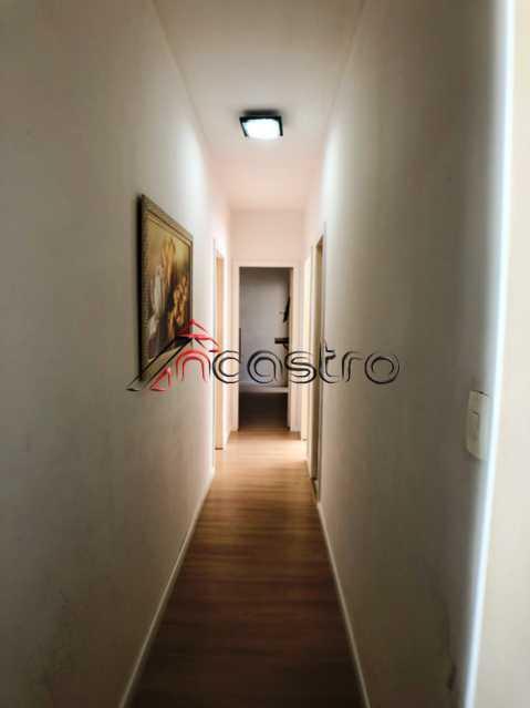 NCastro 13 - Apartamento 3 quartos à venda Penha Circular, Rio de Janeiro - R$ 365.000 - 3057 - 20