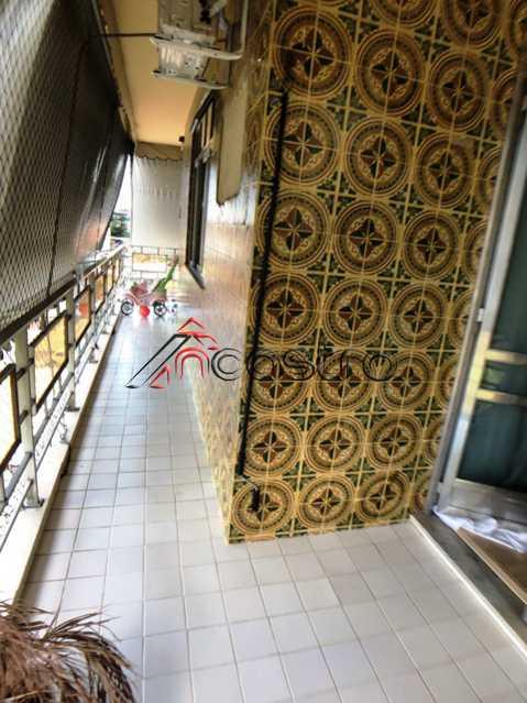 NCastro 14 - Apartamento 3 quartos à venda Penha Circular, Rio de Janeiro - R$ 365.000 - 3057 - 21