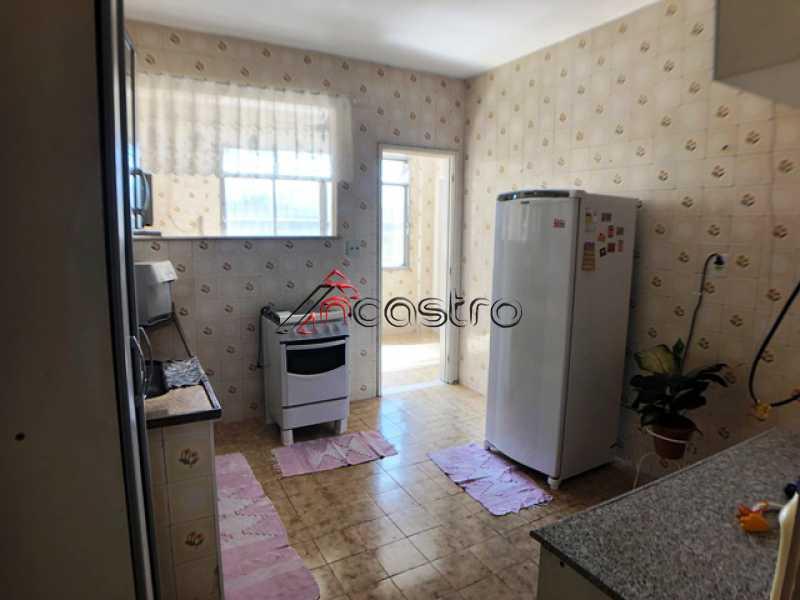 NCastro 15 - Apartamento 3 quartos à venda Penha Circular, Rio de Janeiro - R$ 365.000 - 3057 - 22