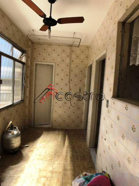 NCastro 18 - Apartamento 3 quartos à venda Penha Circular, Rio de Janeiro - R$ 365.000 - 3057 - 25