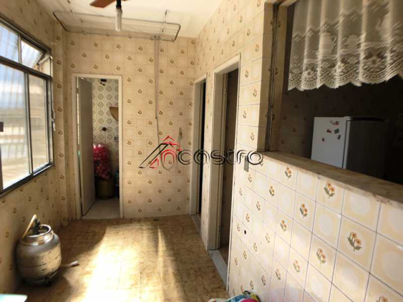 NCastro 19 - Apartamento 3 quartos à venda Penha Circular, Rio de Janeiro - R$ 365.000 - 3057 - 26