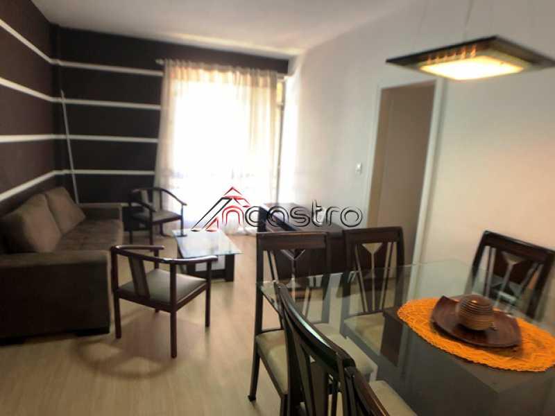 NCastro 21 - Apartamento 3 quartos à venda Penha Circular, Rio de Janeiro - R$ 365.000 - 3057 - 27