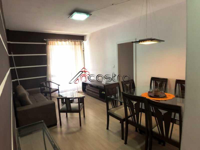 NCastro 22 - Apartamento 3 quartos à venda Penha Circular, Rio de Janeiro - R$ 365.000 - 3057 - 4
