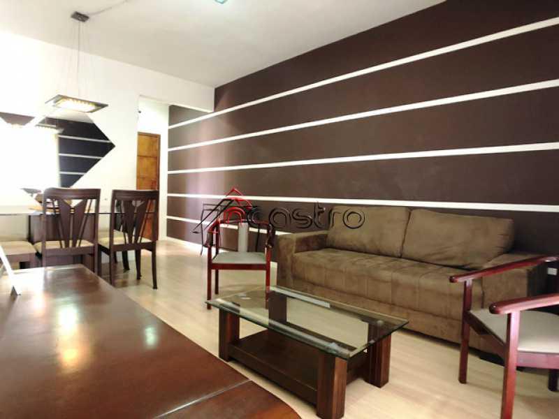 NCastro 23 - Apartamento 3 quartos à venda Penha Circular, Rio de Janeiro - R$ 365.000 - 3057 - 3