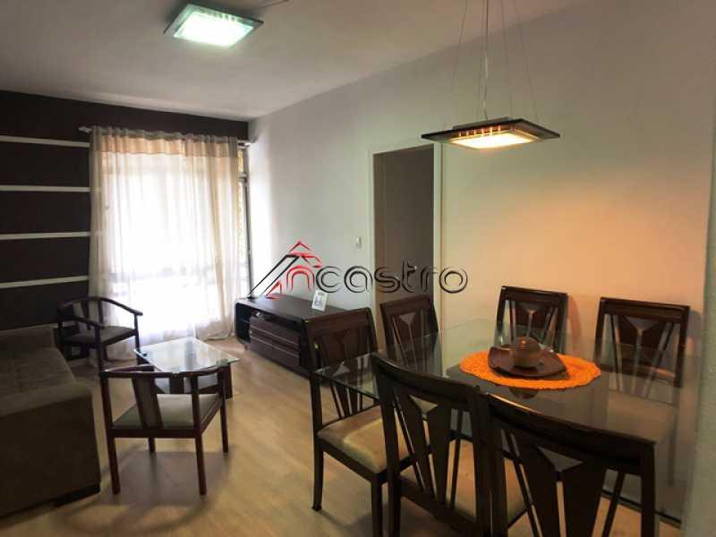NCastro 24 - Apartamento 3 quartos à venda Penha Circular, Rio de Janeiro - R$ 365.000 - 3057 - 1