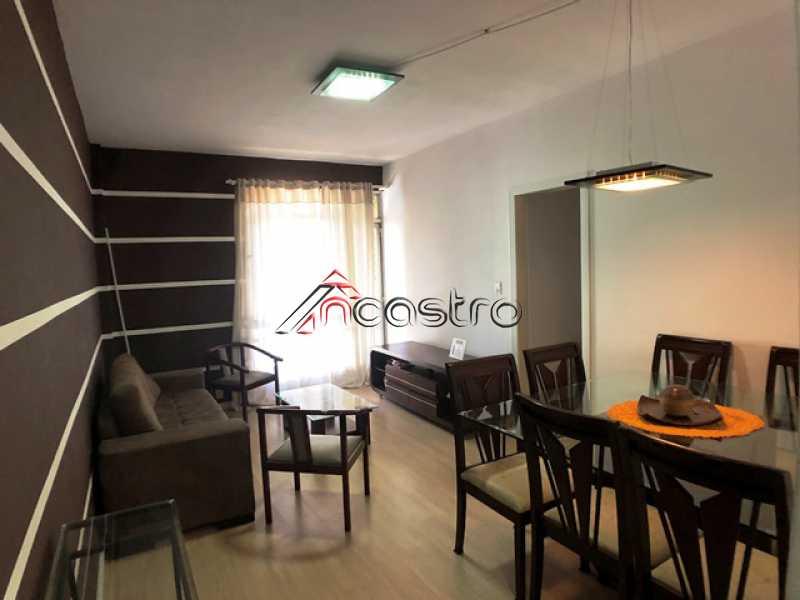 NCastro 25 - Apartamento 3 quartos à venda Penha Circular, Rio de Janeiro - R$ 365.000 - 3057 - 5