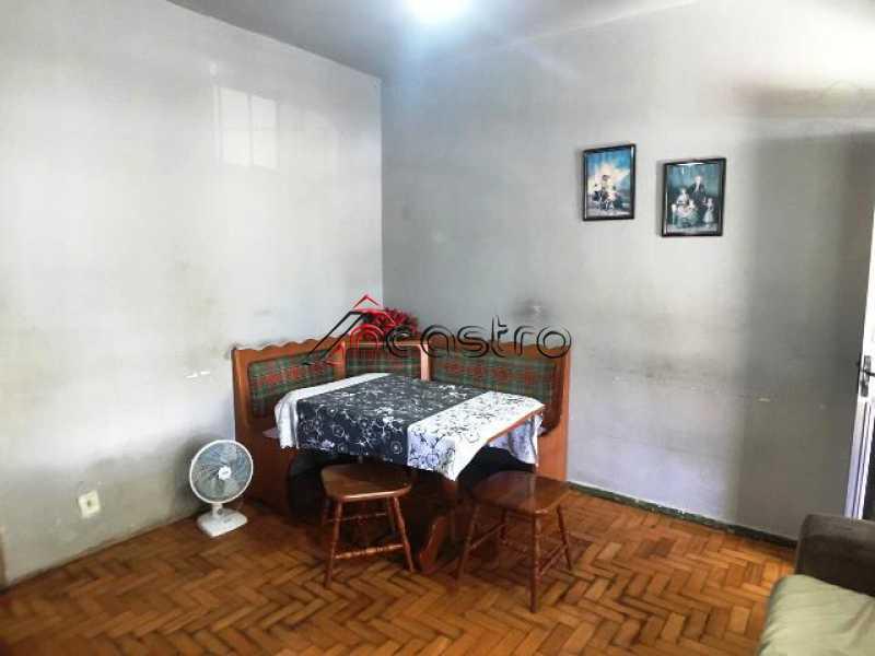 NCastro 2. - Casa de Vila à venda Rua Gonzaga Duque,Ramos, Rio de Janeiro - R$ 180.000 - M2174 - 3