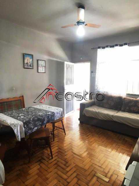 NCastro 6. - Casa de Vila à venda Rua Gonzaga Duque,Ramos, Rio de Janeiro - R$ 180.000 - M2174 - 5