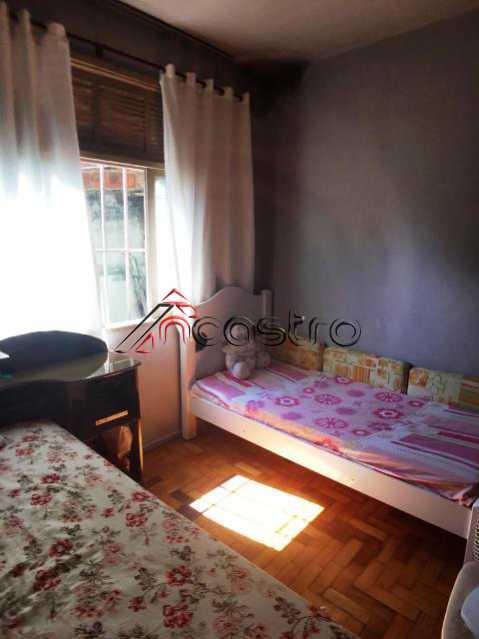 NCastro 9. - Casa de Vila à venda Rua Gonzaga Duque,Ramos, Rio de Janeiro - R$ 180.000 - M2174 - 6