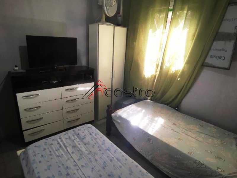 NCastro 11. - Casa de Vila à venda Rua Gonzaga Duque,Ramos, Rio de Janeiro - R$ 180.000 - M2174 - 7