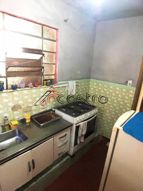 NCastro 17. - Casa de Vila à venda Rua Gonzaga Duque,Ramos, Rio de Janeiro - R$ 180.000 - M2174 - 14