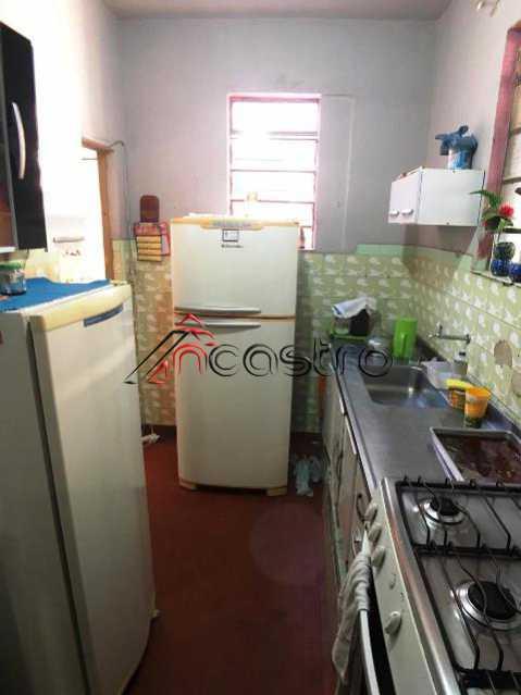 NCastro 18. - Casa de Vila à venda Rua Gonzaga Duque,Ramos, Rio de Janeiro - R$ 180.000 - M2174 - 15