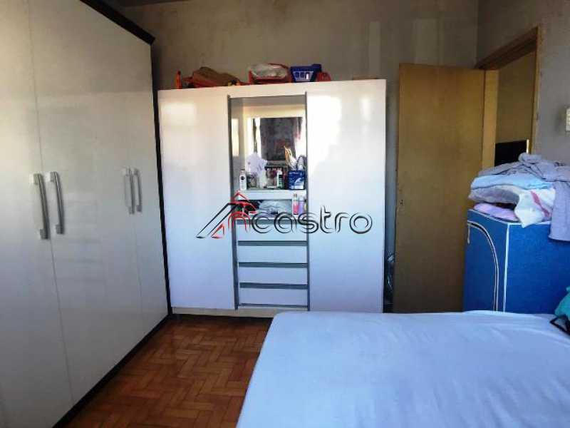 NCastro 29. - Casa de Vila à venda Rua Gonzaga Duque,Ramos, Rio de Janeiro - R$ 180.000 - M2174 - 9