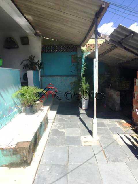 NCastro 30. - Casa de Vila à venda Rua Gonzaga Duque,Ramos, Rio de Janeiro - R$ 180.000 - M2174 - 20