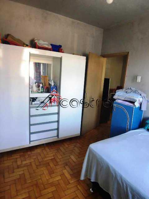 NCastro 31. - Casa de Vila à venda Rua Gonzaga Duque,Ramos, Rio de Janeiro - R$ 180.000 - M2174 - 10