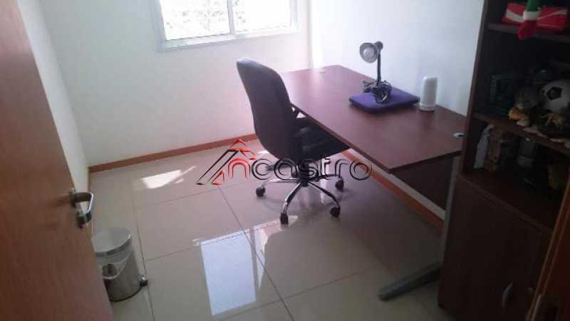 NCastro 2. - Apartamento À Venda - Penha - Rio de Janeiro - RJ - 3062 - 4